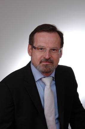 Karl Otto Leibersberger